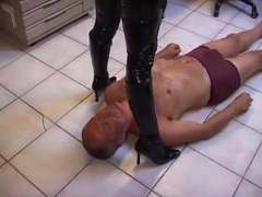 french mature femdom part 1