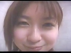 Dude treats Japanese milf with a vibrator, before sex