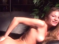 Euro Slut Gets Fucked Up The Ass