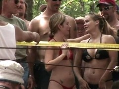 SpringBreakLife Video: Skin To Win Bikini Show