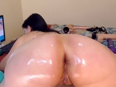 yeni luv anal non-professional clip 06/17/2015 from chaturbate