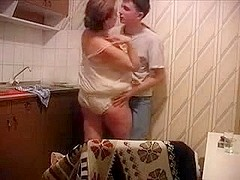 Having enjoyment with my sexually excited mature. Real hidden livecam