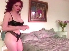 Big Breasted Bi-girls Experiment