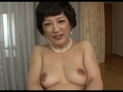 50-year-old MILF speak. Who me turned around to this aunt?