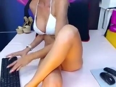 ingridfoxx secret movie 07/13/15 on 09:40 from Chaturbate