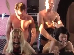 latex sex party