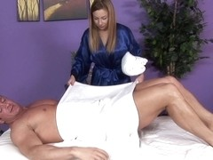Massage-Parlor: I Will Turn You On