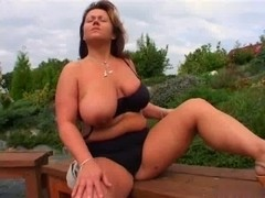 The mother I'd like to fuck