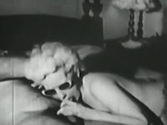 Retro Porn Archive Video: Reel Old Timers 16 04