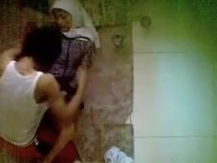 Hijabi Horny Arabian immature Fuck Caught By Hidden Cam