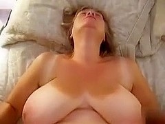 Giving the wife a worthwhile fucking