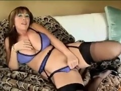 Asian mom & not her son 2