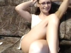 stefania4u non-professional episode on 1/26/15 14:00 from chaturbate
