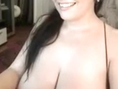 Big Juicy Natural Boobs
