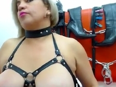 fetichdirtyxtrem secret movie scene on 02/02/15 16:14 from chaturbate