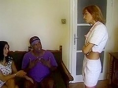 Sodomania 17 Scene6 Anita Blond - Suzy Cat