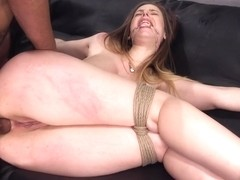 Stella Cox & Mickey Mod in Immigration Authority - SexAndSubmission