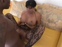 Fully Developed Mother I'd Like To Fuck
