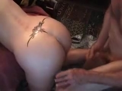 jo does anal again
