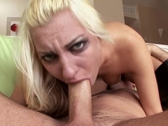 Horny pornstar Mark Davis in Crazy Blowjob, Deep Throat porn movie