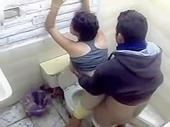 Indian couple caught by friends
