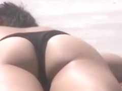 quick beach crotch discharged 15,, priceless cameltoe booty discharged to