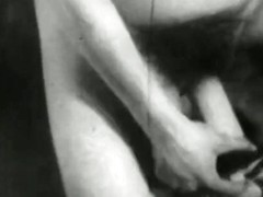 Retro Porn Archive Video: Reel Old Timers 13 01