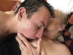 Nanney & Rob in Come to Nanney - 21Sextreme