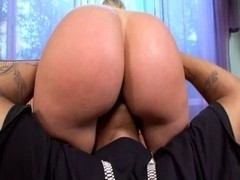 Alex Love PAWG Interracial two