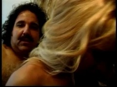 Ron Jeremy Blasts Hakan with Amicable Fire ((FYFF))