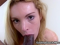 CastingCouch-Hd Movie: Farrah