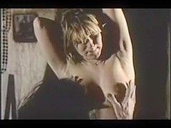 Sevice Apres-Vente: Classic BSDM Video With Pretty Blonde