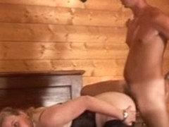 Italian Older Anal and the Man