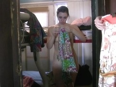 Friends Changing Clothes And Letting Me Video