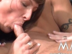 MMVFilms Video: Perverted Old Couple