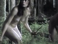 Exotic homemade Outdoor, Reality adult clip