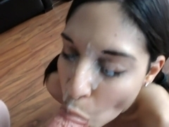 Web Camera Pair Fuck and Engulf
