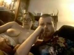 britandcaleb private video on 05/21/15 08:05 from Chaturbate