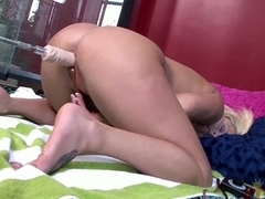 Horny pornstar in Amazing Solo Girl, Big Tits xxx scene