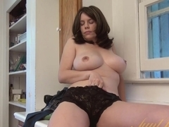 Best pornstar Kelly Capone in Horny Big Tits, MILF adult video