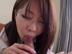 Horny Japanese girl Sakura Anna in Best JAV uncensored Hardcore scene