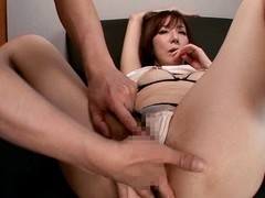 MILF Gets Fucked and Takes His Load