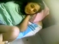 Breasty desi indian angel home sex movie