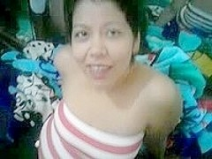 Charming Mexican Amateur Wife