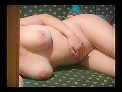 Mature in bedroom 10