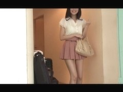 Horny Japanese slut Chisa Sawamura in Crazy pov, compilation JAV movie