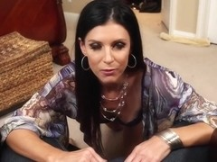 India Summer & Billy Glide in House Wife 1 on 1
