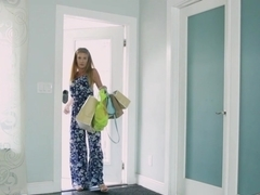 Gia Paige in Treat Your Stepdaughter Like Your Wife