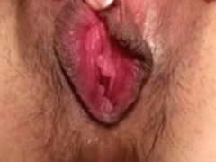 Japanese cum-hole play 54