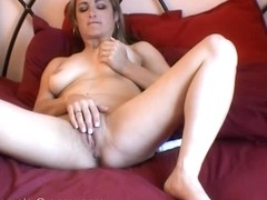 The Female Orgasm: Annabelle Pink's Short Shorts